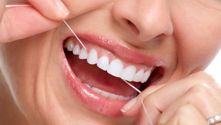 hilo dental, usos y beneficios